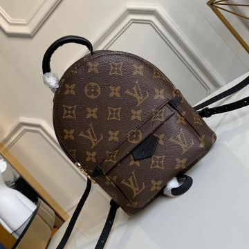 LV MONOGRAM BACKPACK MINI 双肩包 型号:M44873