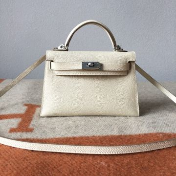 ​爱马仕Hermes Mini Kelly 二代 型号:7834 E款