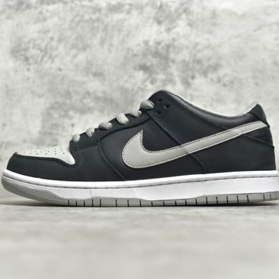 Nike耐克 SB Dunk Low J-Pack 「Shadow」影子灰